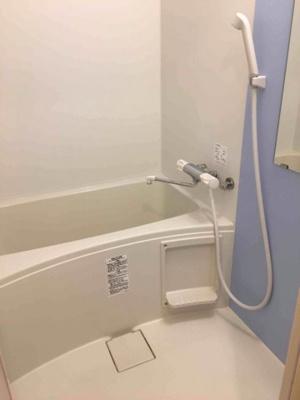 【浴室】クレイノ凛