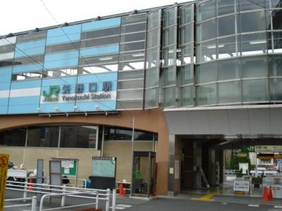 JR矢野口駅まで790m