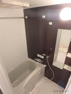 【浴室】スワンズシティ堺筋本町