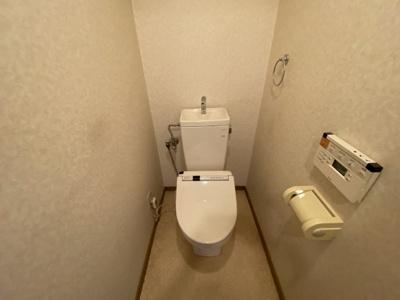 【トイレ】ラフェスタ二見