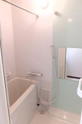 【浴室】レオネクストバーゼ マッローネ