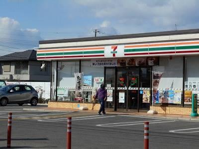 セブンイレブン堺土師町1丁店 152m
