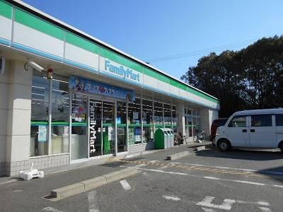 ファミリーマート堺百舌鳥梅町三丁店 449m