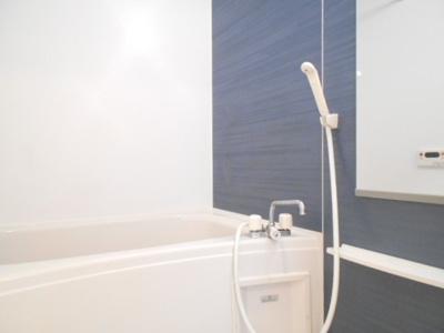 【浴室】サニーレジデンスB
