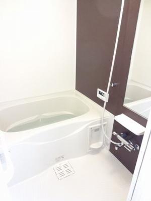 【浴室】ノース・マウンテンⅡ