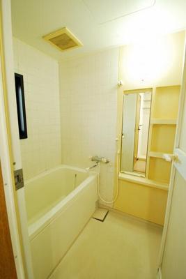 【浴室】サンパーク芝