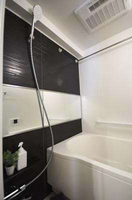 【浴室】桜木町スカイハイツ