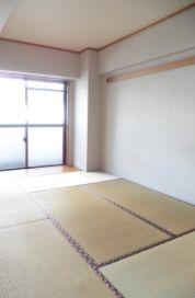 【寝室】エクセル東戸塚