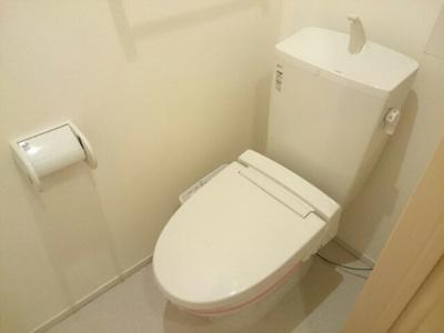 【トイレ】セゾン フルール