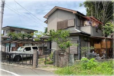 【外観】所沢市山口 平成11年築