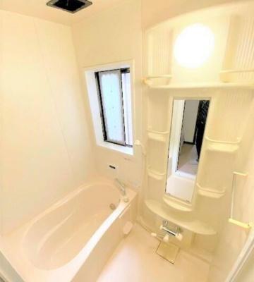 【浴室】所沢市山口 平成11年築