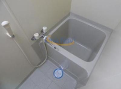 【浴室】ドエル天満橋