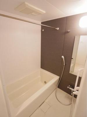 【浴室】エレンシア千代田