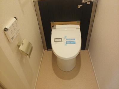 【トイレ】グランベレット