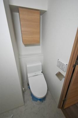 【トイレ】エルフォルテ赤羽西