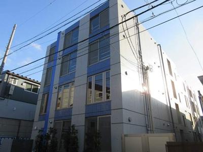 【外観】マコラパレ世田谷