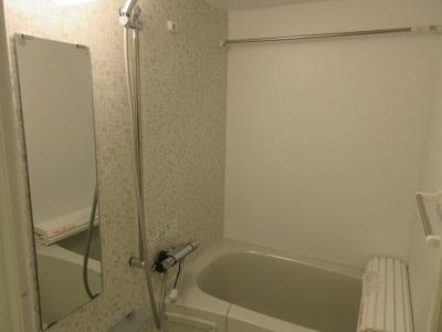【浴室】マコラパレ世田谷