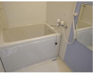 【浴室】パナミカーサ