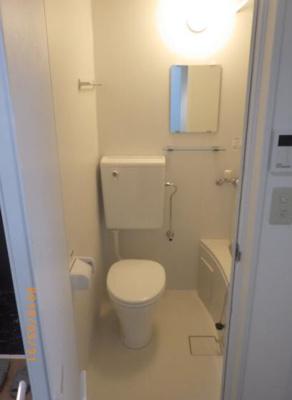 【トイレ】パナミカーサ