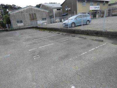 【駐車場】ベルⅡ