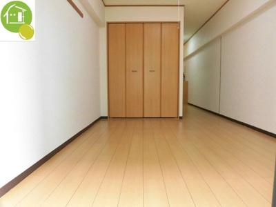 【洋室】カーサ オーラ・ソーレ