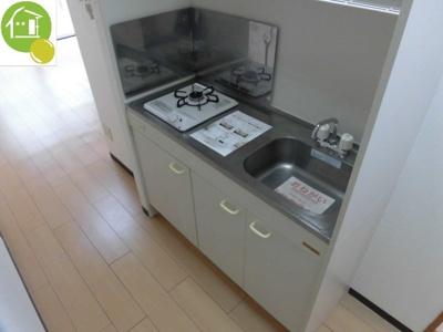 【キッチン】カーサ オーラ・ソーレ