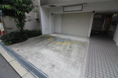 【駐車場】OPENDOOR・FUKUSHIMA