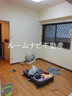 【居間・リビング】西巣鴨アートキンズコート