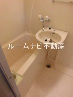 【浴室】西巣鴨アートキンズコート