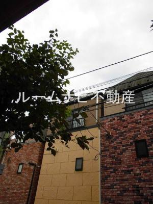 【展望】西巣鴨アートキンズコート