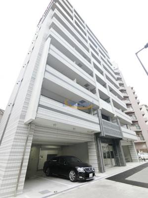 【外観】セオリー大阪ベイシティ