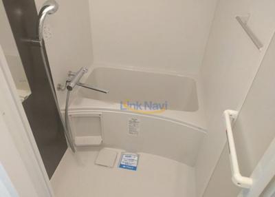 【浴室】セオリー大阪ベイシティ