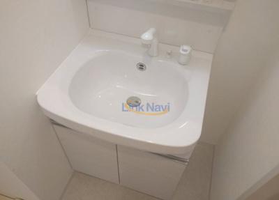 【独立洗面台】セオリー大阪ベイシティ