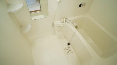 【浴室】フェルト・B