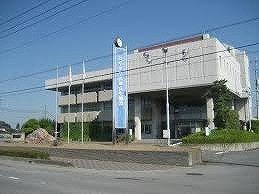 川本総合支所まで1100m