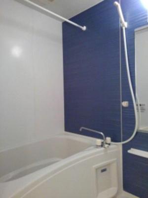 【浴室】メゾン・フルールA