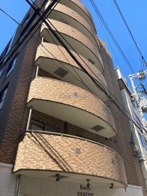 【外観】コーシン四ツ橋