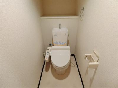 【トイレ】コーシン四ツ橋