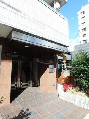 【エントランス】Palace Osaka