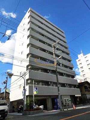 【外観】Palace Osaka