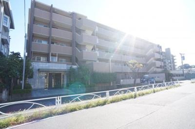 【外観】レーベンハイム戸田ソルヴィータ