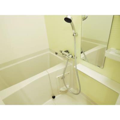 【浴室】プルミエ武蔵小山