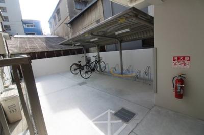【その他】エスカーサ大阪WEST九条駅前