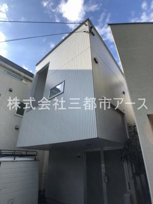 【外観】メゾンドK