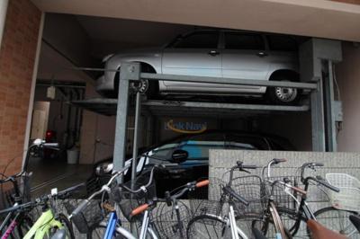 【駐車場】ユニバーサル海老江