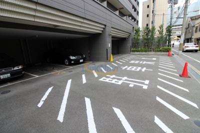 【駐車場】エスリード梅田西第5