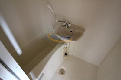 【浴室】プレミアム新福島