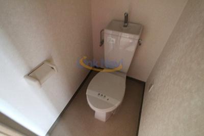 【トイレ】プレミアム新福島