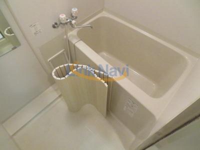 【浴室】ミテジマビル