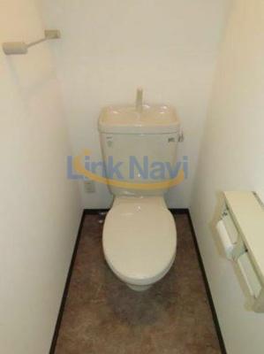 【トイレ】ミテジマビル